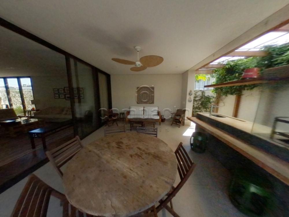 Alugar Casa / Condomínio em São José do Rio Preto apenas R$ 5.500,00 - Foto 14