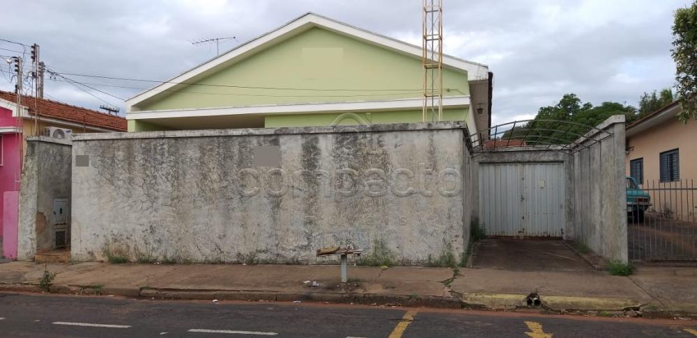 Sao Jose do Rio Preto Casa Venda R$430.000,00 3 Dormitorios 5 Vagas Area do terreno 650.00m2 Area construida 180.00m2