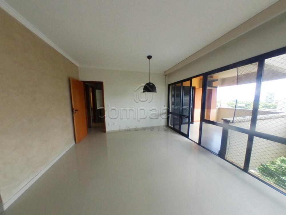 Sao Jose do Rio Preto Apartamento Locacao R$ 1.700,00 Condominio R$960,00 3 Dormitorios 1 Suite Area construida 132.00m2