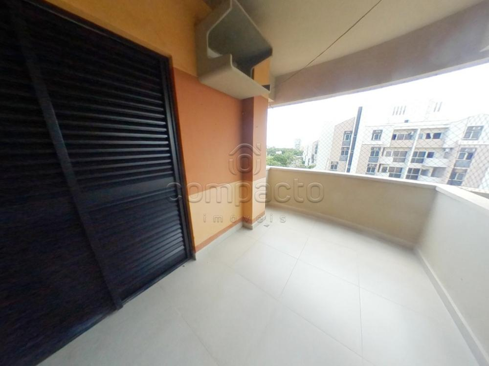 Alugar Apartamento / Padrão em São José do Rio Preto apenas R$ 1.700,00 - Foto 2
