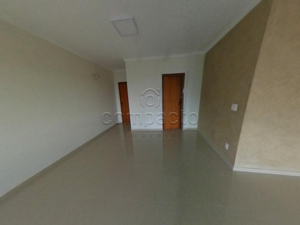 Alugar Apartamento / Padrão em São José do Rio Preto apenas R$ 1.700,00 - Foto 3