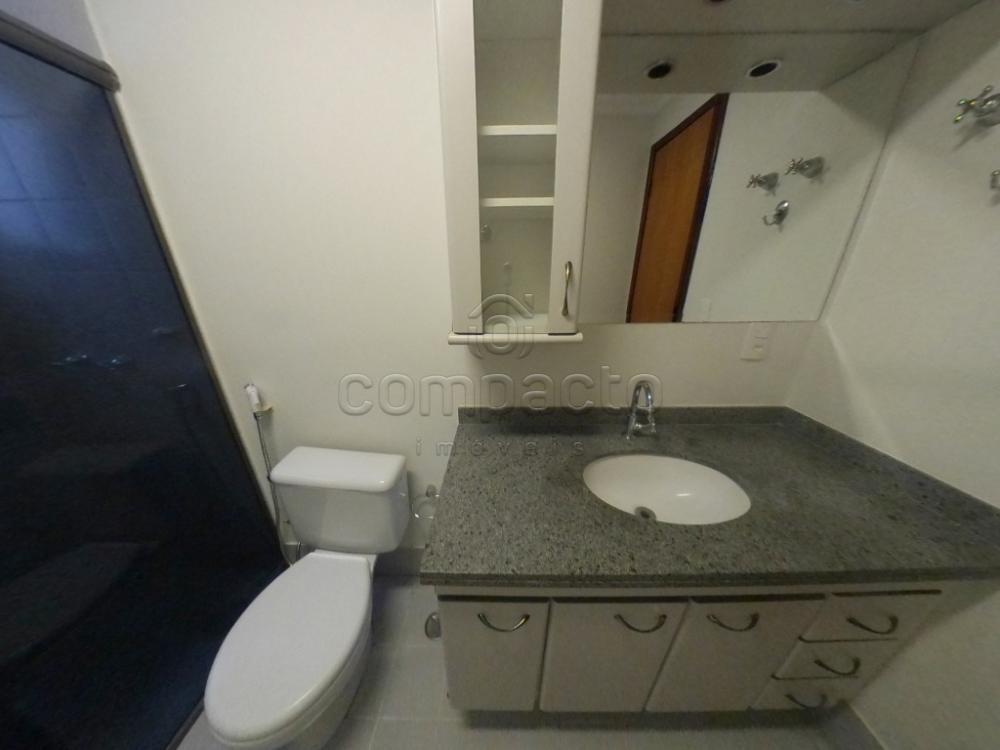 Alugar Apartamento / Padrão em São José do Rio Preto apenas R$ 1.700,00 - Foto 10