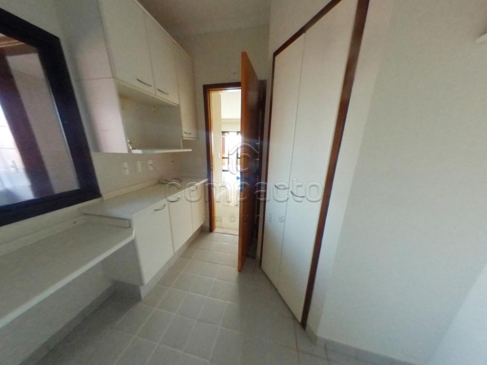 Alugar Apartamento / Padrão em São José do Rio Preto apenas R$ 1.700,00 - Foto 14