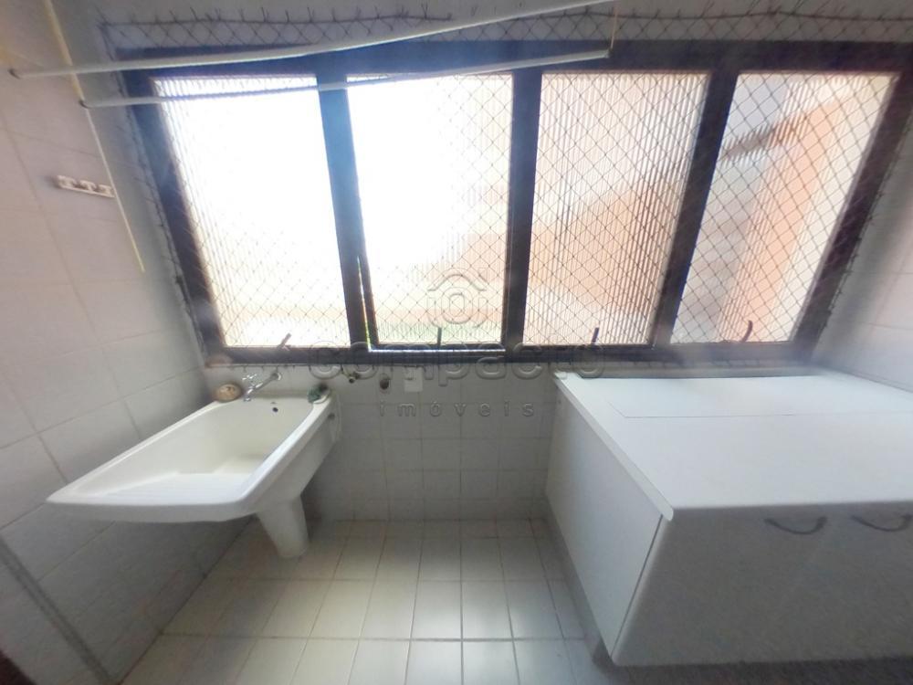 Alugar Apartamento / Padrão em São José do Rio Preto apenas R$ 1.700,00 - Foto 16