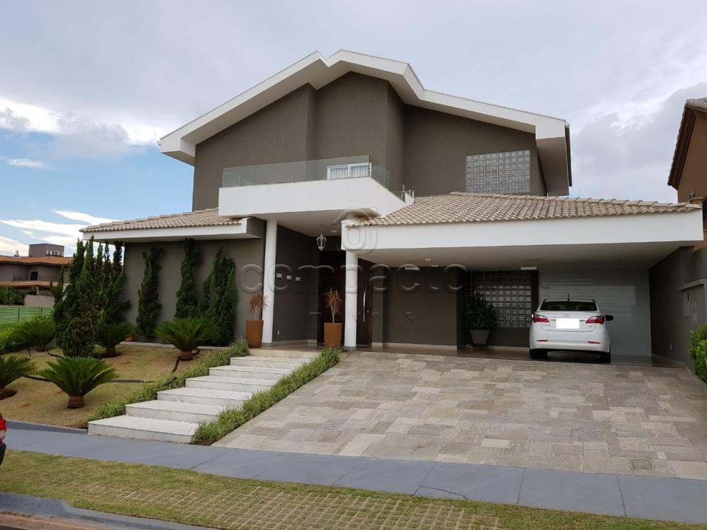 Sao Jose do Rio Preto Casa Venda R$2.200.000,00 Condominio R$880,00 4 Dormitorios 2 Suites Area do terreno 511.00m2 Area construida 350.00m2