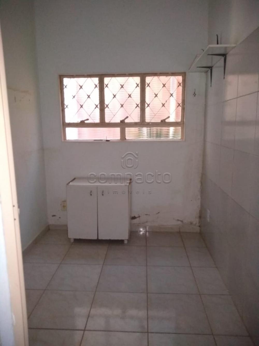 Alugar Casa / Padrão em São José do Rio Preto apenas R$ 1.600,00 - Foto 5