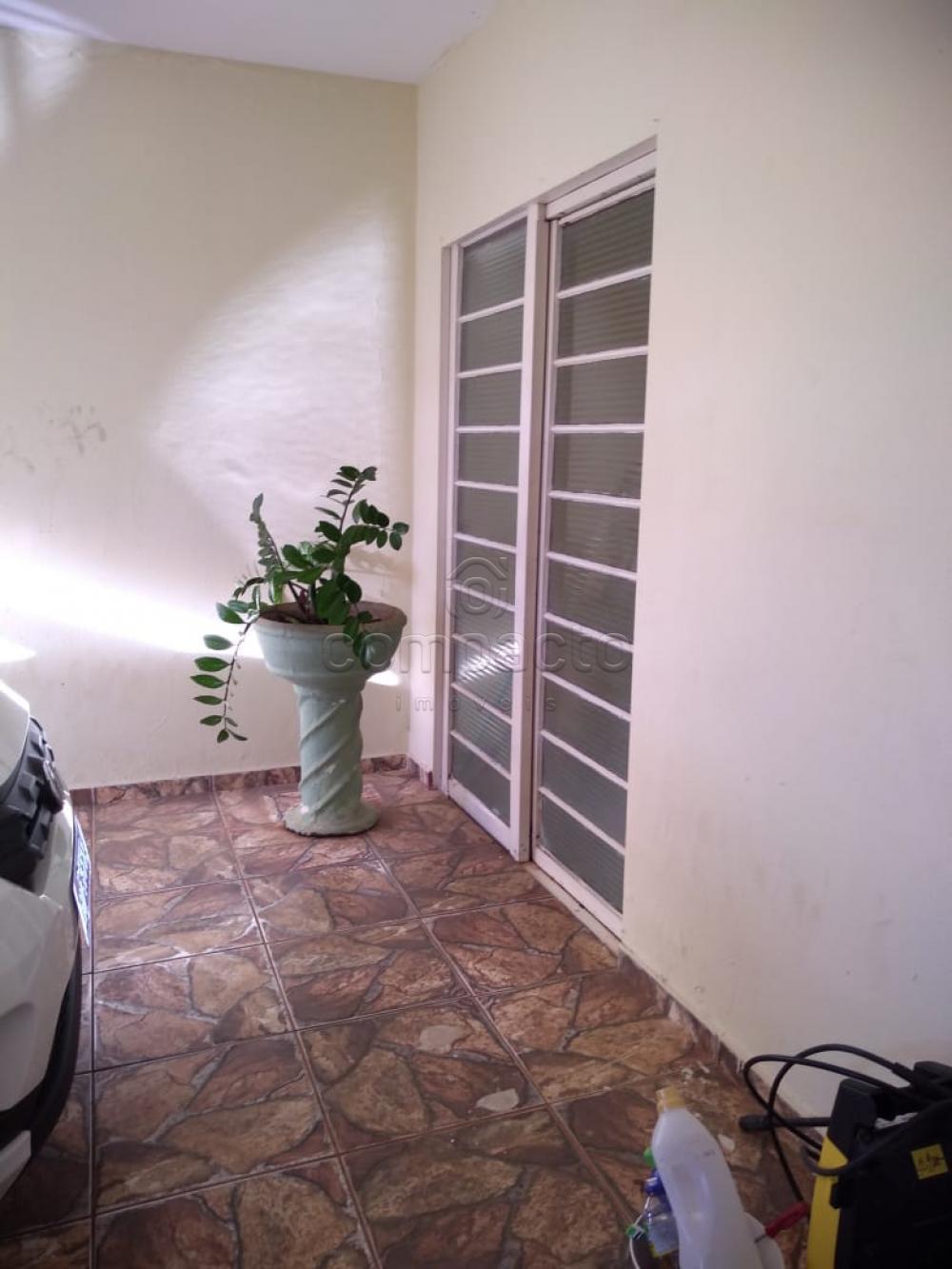 Alugar Casa / Padrão em São José do Rio Preto apenas R$ 1.600,00 - Foto 8