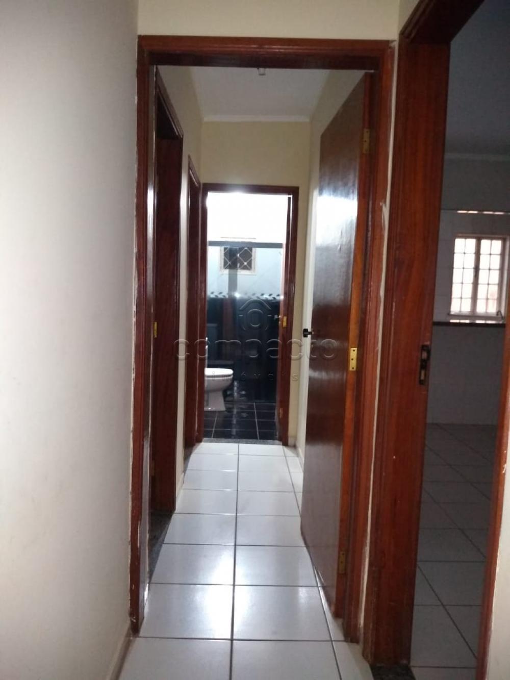 Alugar Casa / Padrão em São José do Rio Preto apenas R$ 1.600,00 - Foto 12