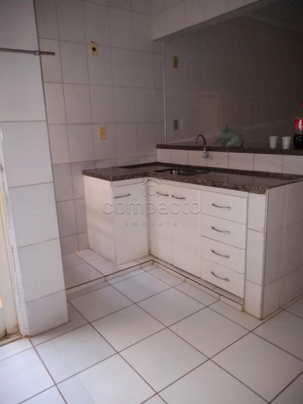 Alugar Casa / Padrão em São José do Rio Preto apenas R$ 1.600,00 - Foto 20