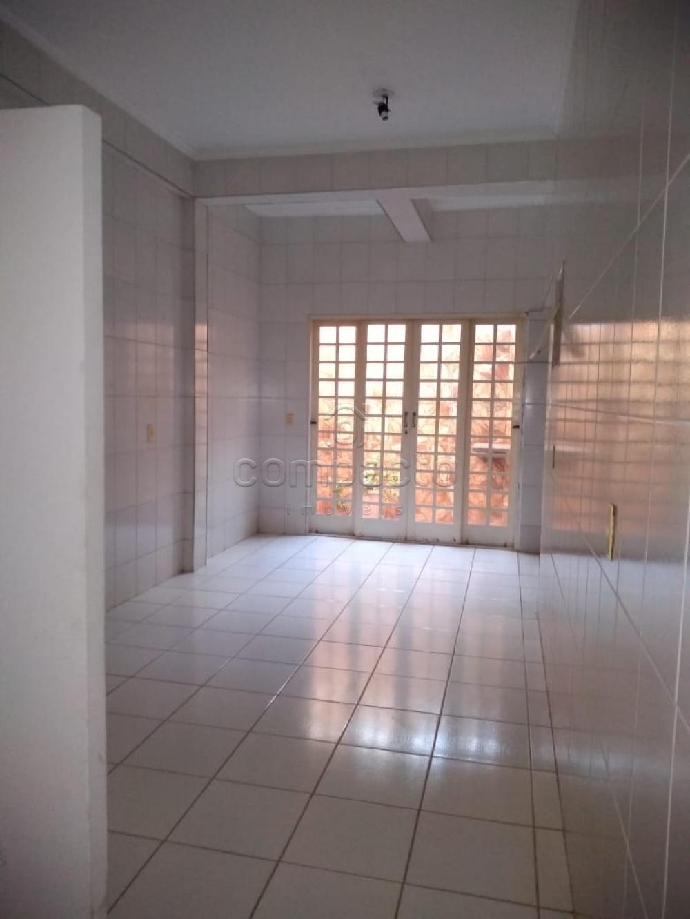 Alugar Casa / Padrão em São José do Rio Preto apenas R$ 1.600,00 - Foto 21