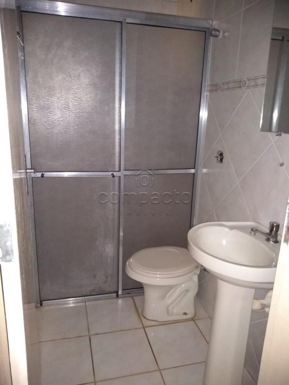 Alugar Casa / Padrão em São José do Rio Preto apenas R$ 1.600,00 - Foto 24