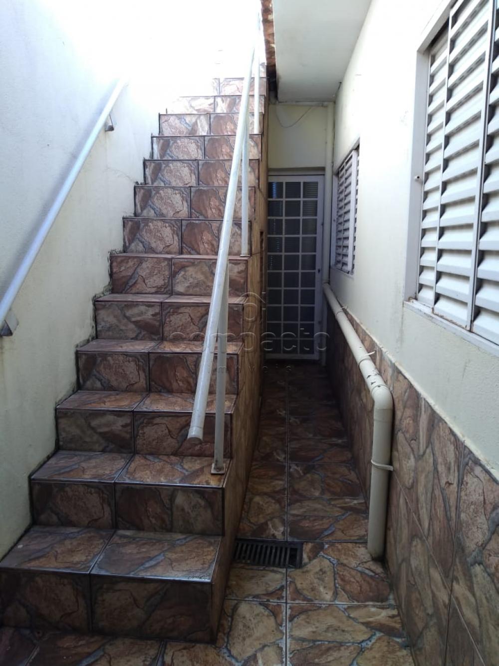 Alugar Casa / Padrão em São José do Rio Preto apenas R$ 1.600,00 - Foto 25