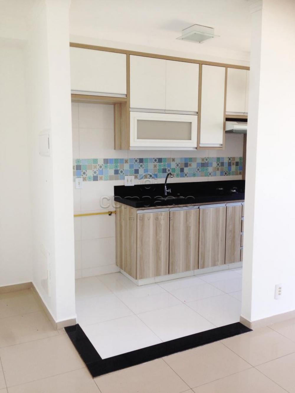 Comprar Apartamento / Padrão em São José do Rio Preto apenas R$ 240.000,00 - Foto 5