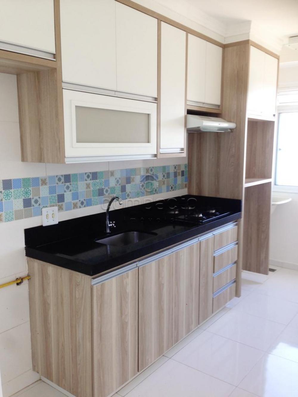 Comprar Apartamento / Padrão em São José do Rio Preto apenas R$ 240.000,00 - Foto 6