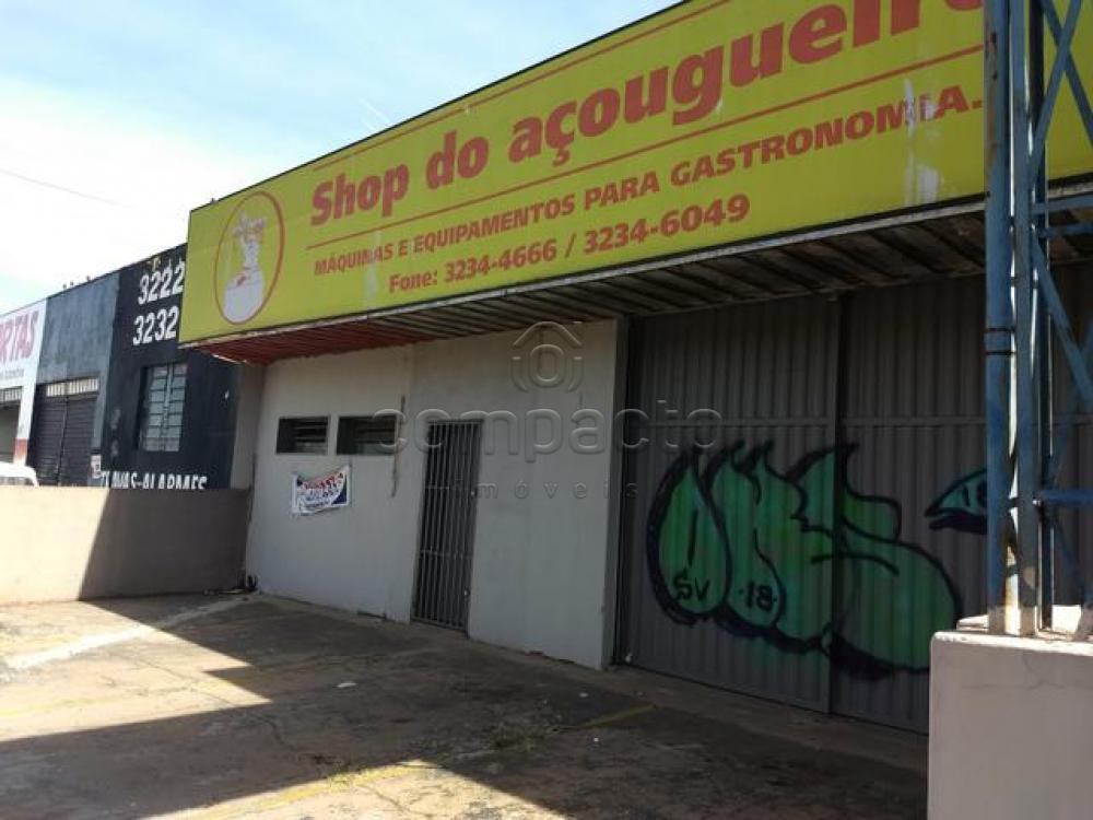 Alugar Comercial / Salão em São José do Rio Preto apenas R$ 2.700,00 - Foto 1