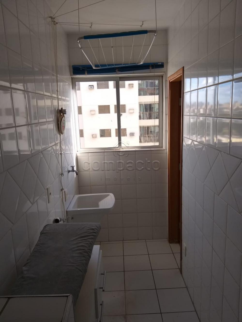 Alugar Apartamento / Padrão em São José do Rio Preto apenas R$ 1.300,00 - Foto 8