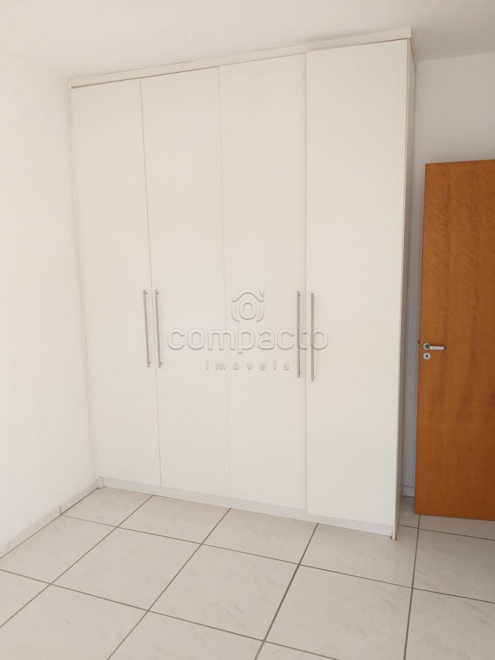 Alugar Apartamento / Padrão em São José do Rio Preto apenas R$ 1.300,00 - Foto 12