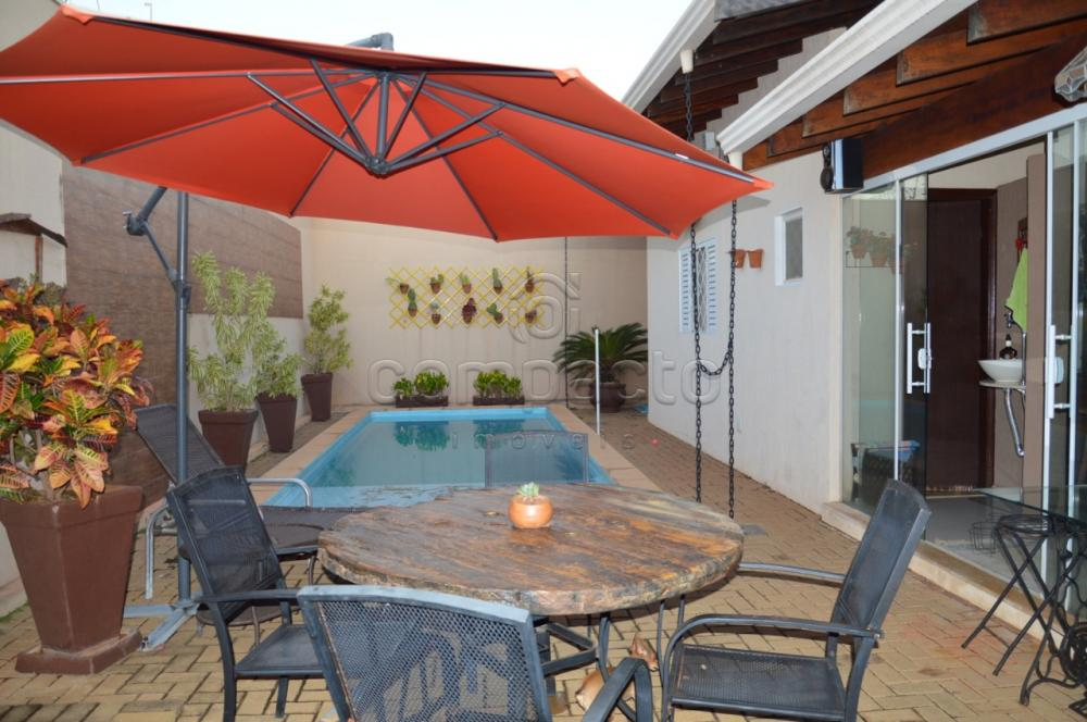 Sao Jose do Rio Preto Casa Venda R$780.000,00 3 Dormitorios 1 Suite Area do terreno 450.00m2 Area construida 228.00m2