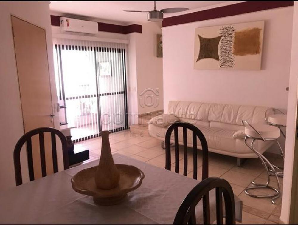 Alugar Apartamento / Padrão em São José do Rio Preto apenas R$ 1.390,00 - Foto 1