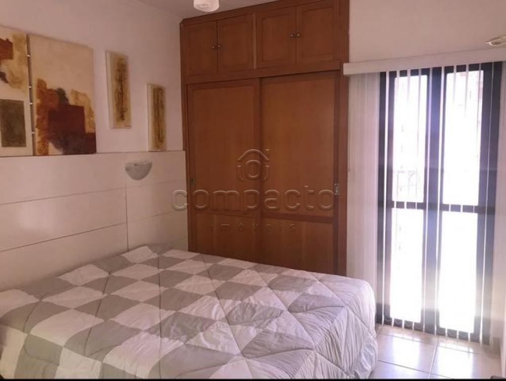 Alugar Apartamento / Padrão em São José do Rio Preto apenas R$ 1.390,00 - Foto 3