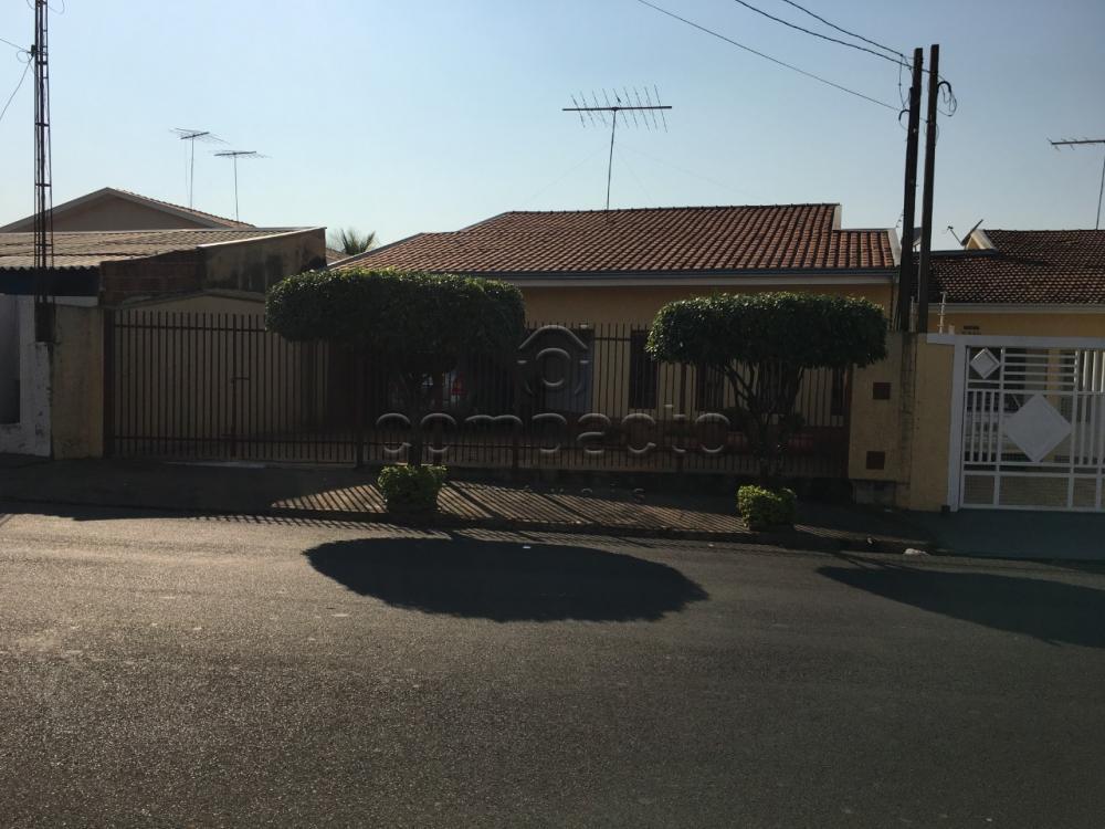 Bady Bassitt Casa Venda R$430.000,00 3 Dormitorios 1 Suite Area do terreno 420.00m2 Area construida 139.00m2