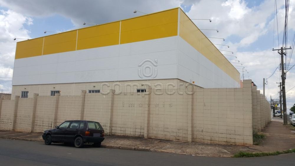 Alugar Comercial / Barracão em São José do Rio Preto apenas R$ 15.000,00 - Foto 1