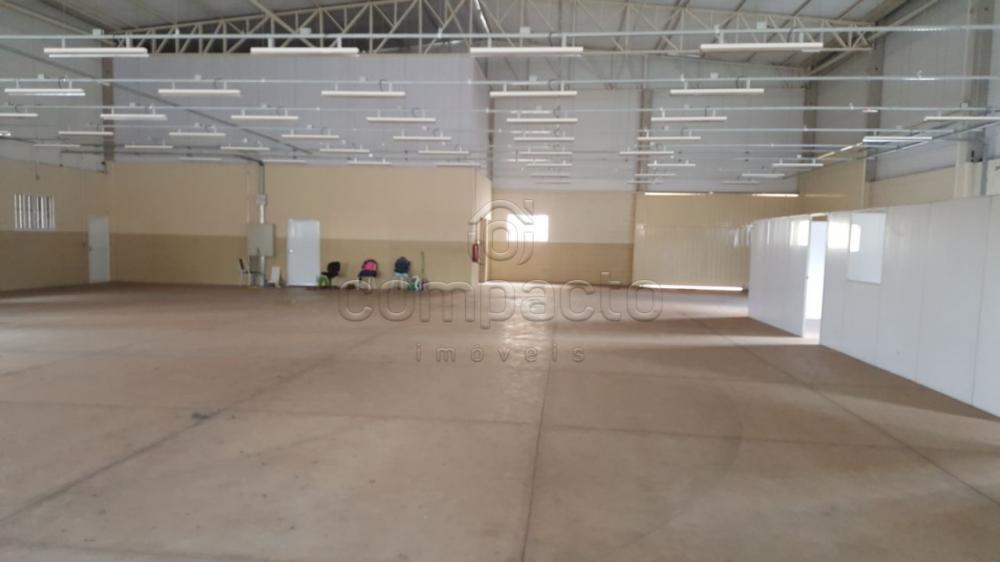 Alugar Comercial / Barracão em São José do Rio Preto apenas R$ 15.000,00 - Foto 2