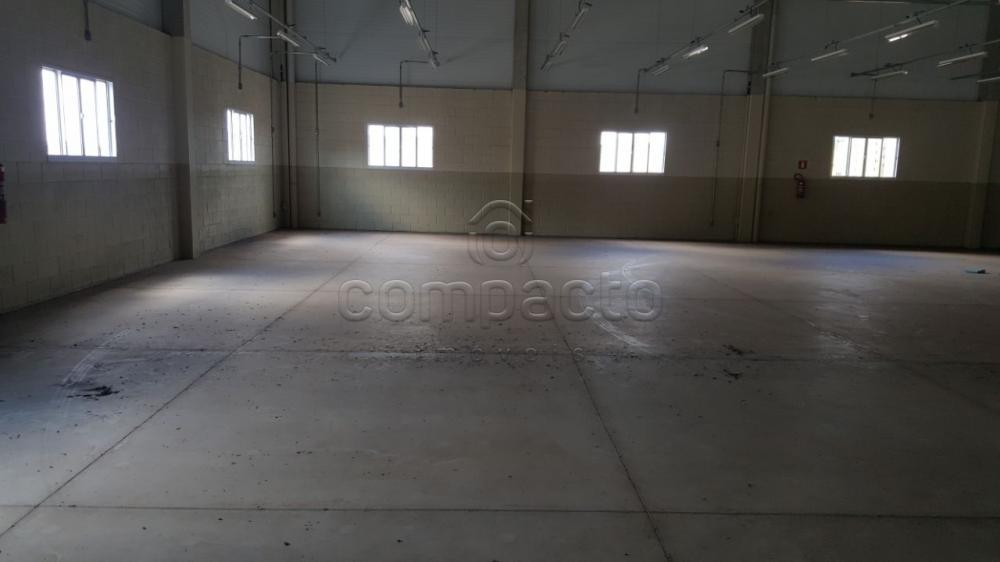 Alugar Comercial / Barracão em São José do Rio Preto apenas R$ 15.000,00 - Foto 9