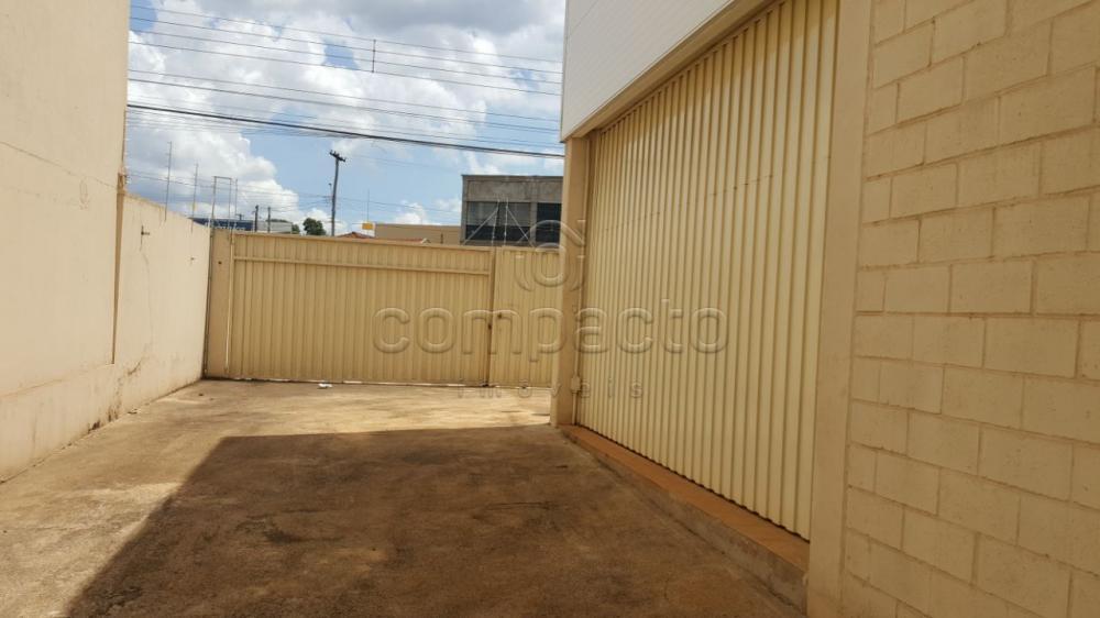 Alugar Comercial / Barracão em São José do Rio Preto apenas R$ 15.000,00 - Foto 20