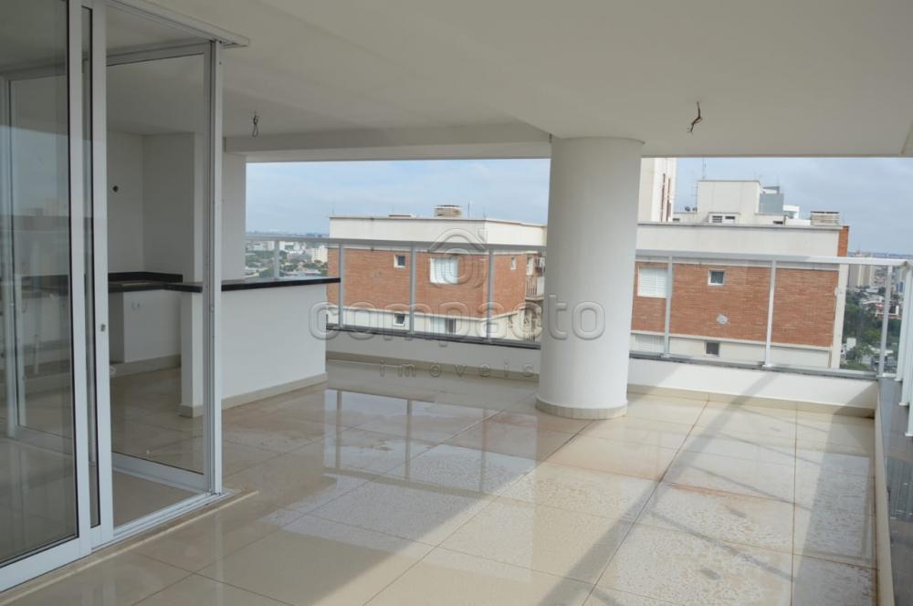 Sao Jose do Rio Preto Apartamento Venda R$1.700.000,00 Condominio R$1.700,00 3 Dormitorios 3 Suites Area construida 252.00m2