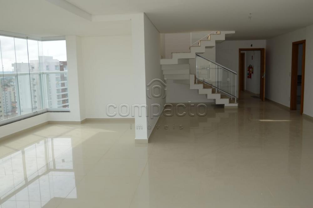 Sao Jose do Rio Preto Apartamento Venda R$2.500.000,00 Condominio R$1.900,00 4 Dormitorios 4 Suites Area construida 520.00m2