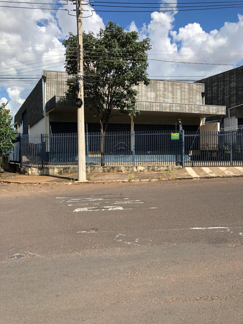 Alugar Comercial / Barracão em São José do Rio Preto apenas R$ 7.000,00 - Foto 1