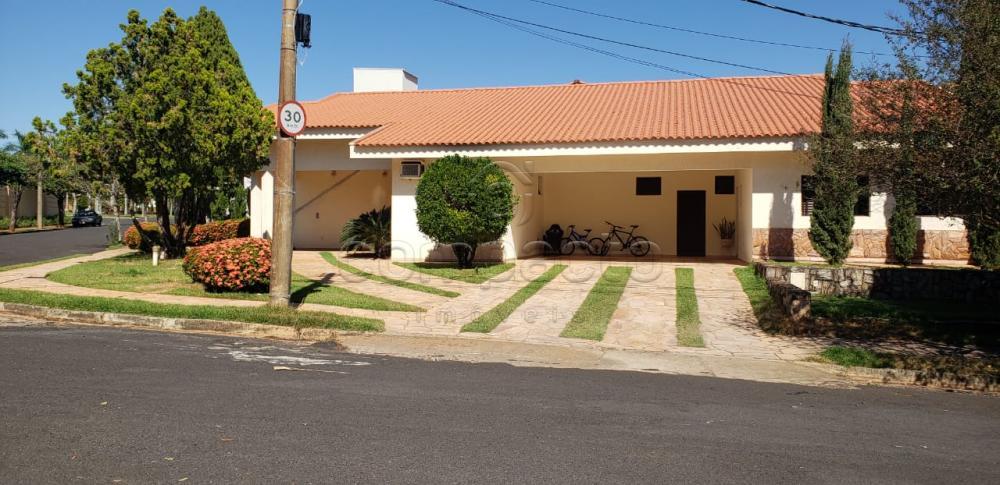 Alugar Casa / Condomínio em São José do Rio Preto apenas R$ 6.100,00 - Foto 1