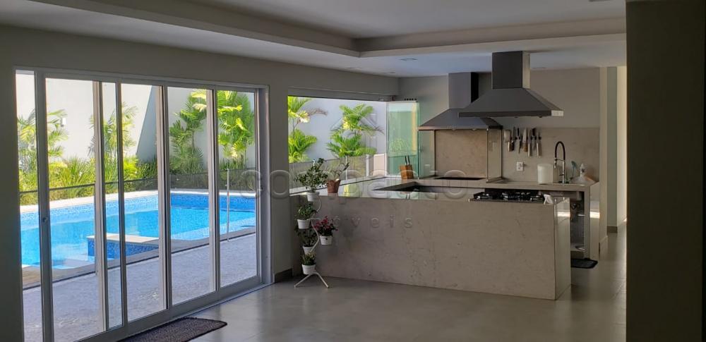 Alugar Casa / Condomínio em São José do Rio Preto apenas R$ 6.100,00 - Foto 3