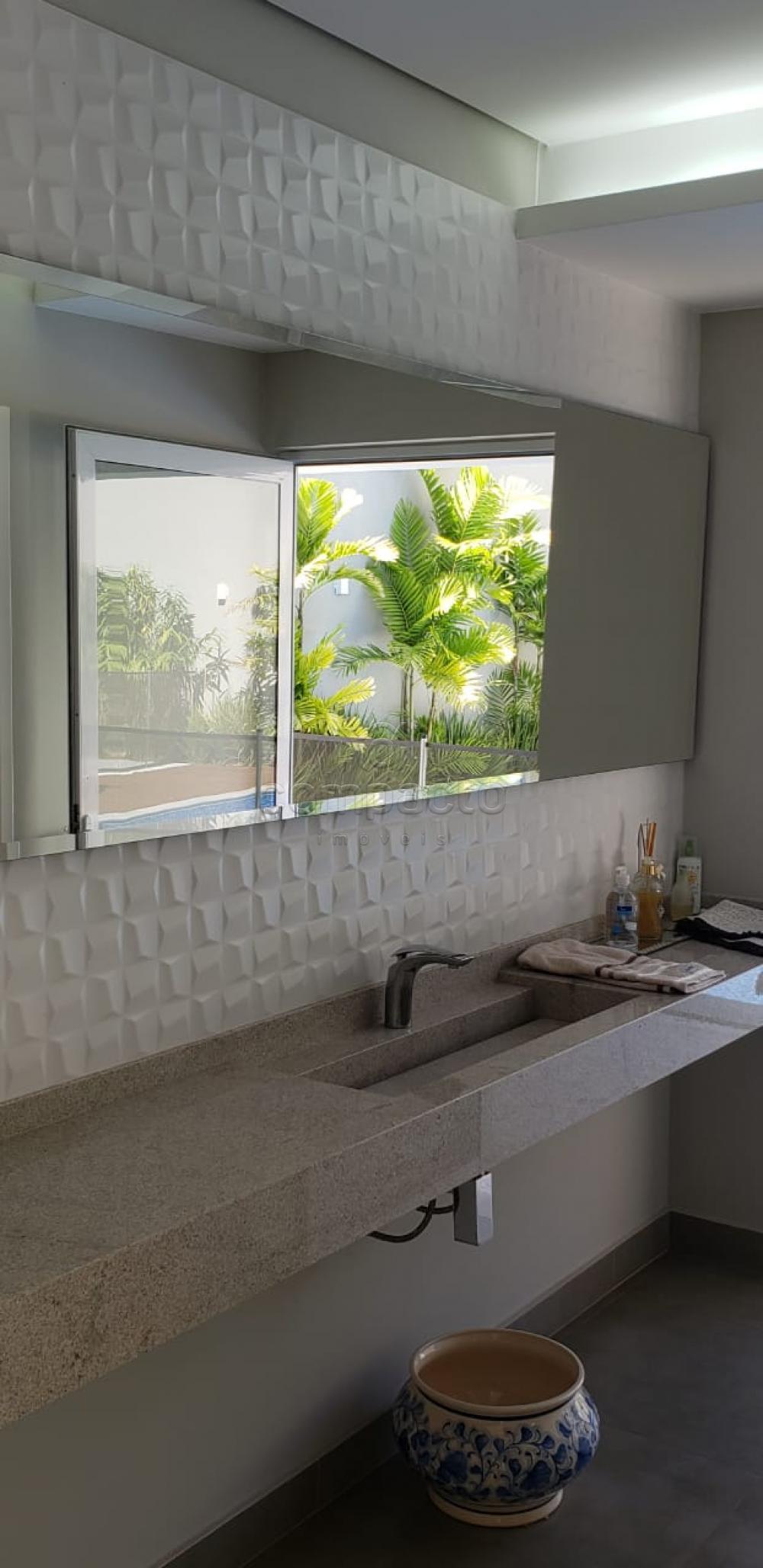 Alugar Casa / Condomínio em São José do Rio Preto apenas R$ 6.100,00 - Foto 4