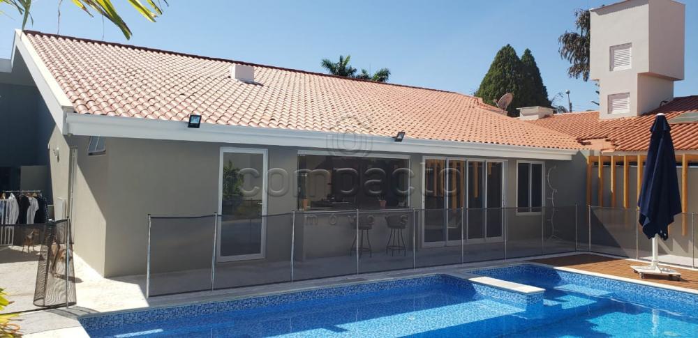 Alugar Casa / Condomínio em São José do Rio Preto apenas R$ 6.100,00 - Foto 5