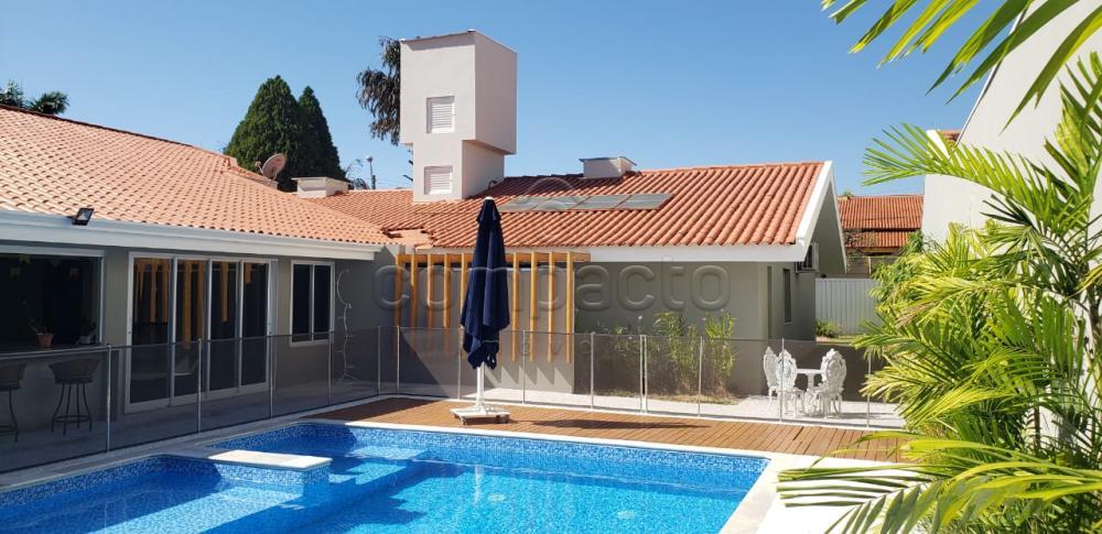 Alugar Casa / Condomínio em São José do Rio Preto apenas R$ 6.100,00 - Foto 7