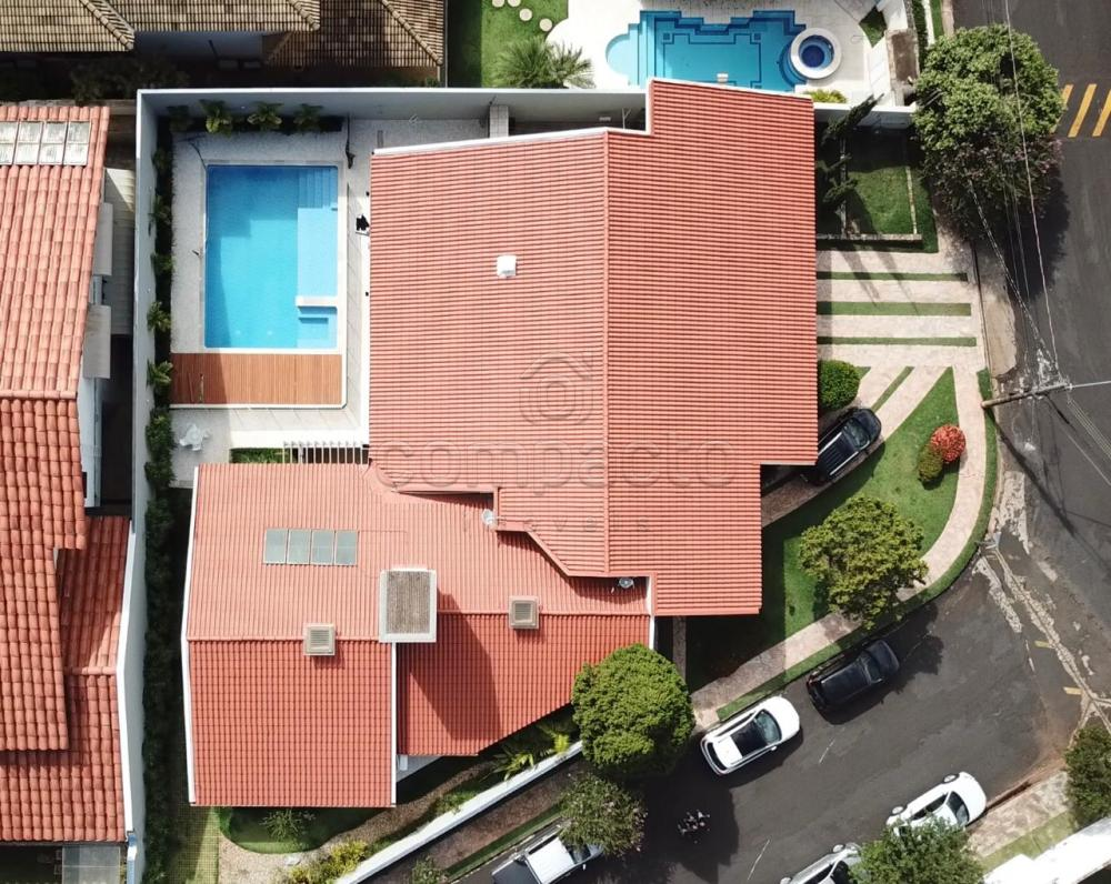 Alugar Casa / Condomínio em São José do Rio Preto apenas R$ 6.100,00 - Foto 8
