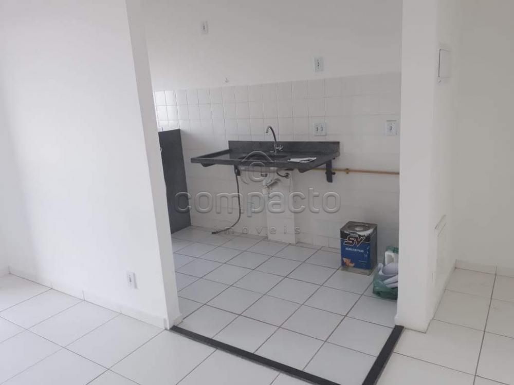 Alugar Apartamento / Padrão em São José do Rio Preto apenas R$ 600,00 - Foto 3