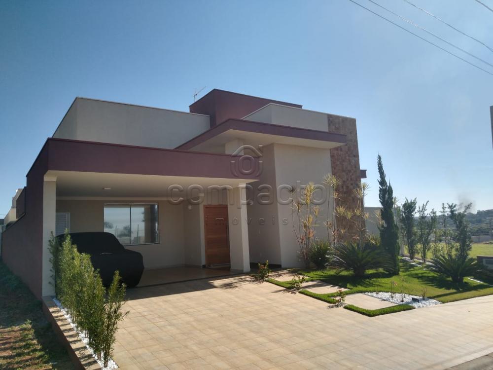 Mirassol Casa Locacao R$ 5.500,00 Condominio R$349,00 3 Dormitorios 3 Suites Area do terreno 377.00m2 Area construida 250.00m2