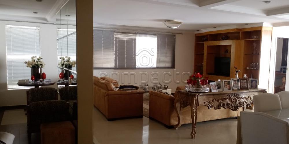 Alugar Casa / Condomínio em São José do Rio Preto apenas R$ 10.000,00 - Foto 1