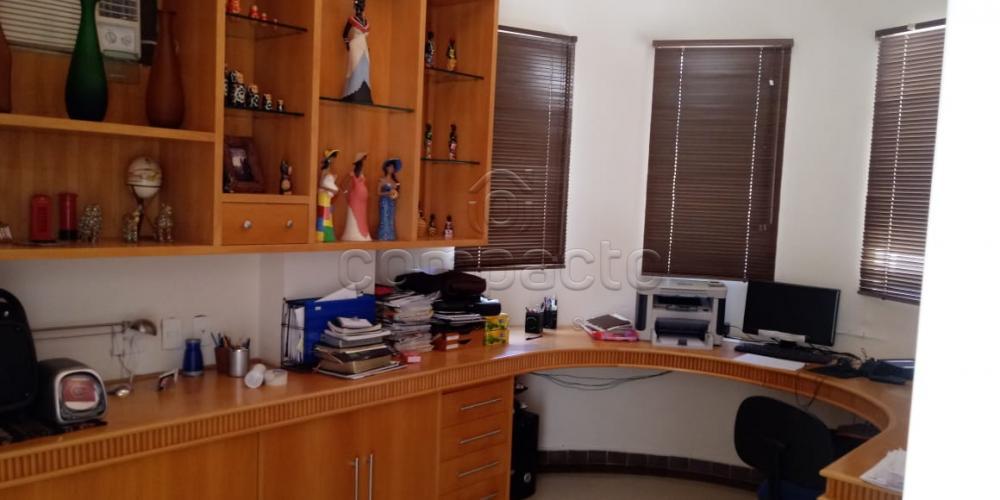 Alugar Casa / Condomínio em São José do Rio Preto apenas R$ 10.000,00 - Foto 8