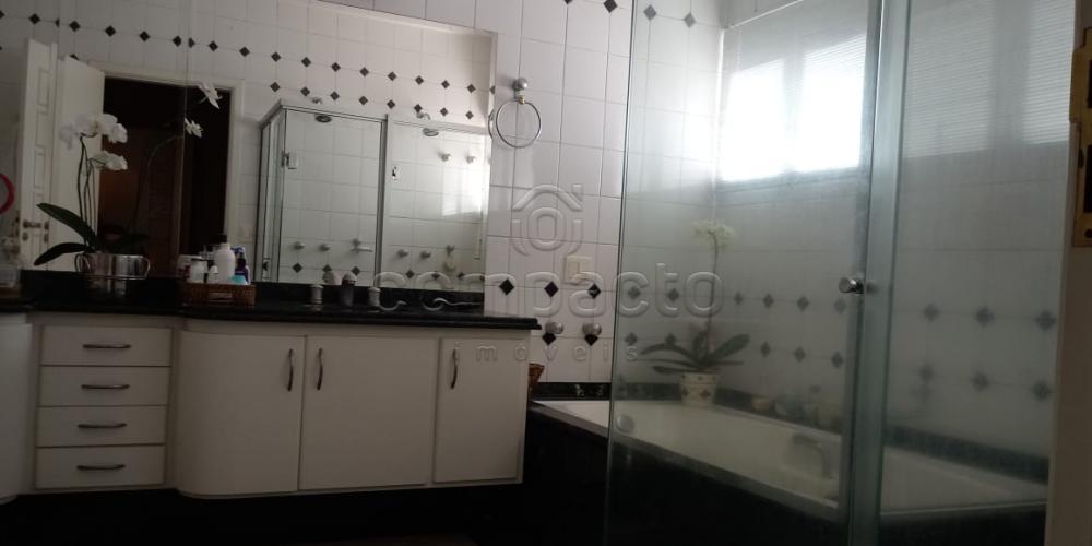 Alugar Casa / Condomínio em São José do Rio Preto apenas R$ 10.000,00 - Foto 19