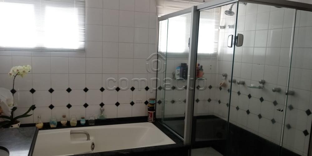 Alugar Casa / Condomínio em São José do Rio Preto apenas R$ 10.000,00 - Foto 20