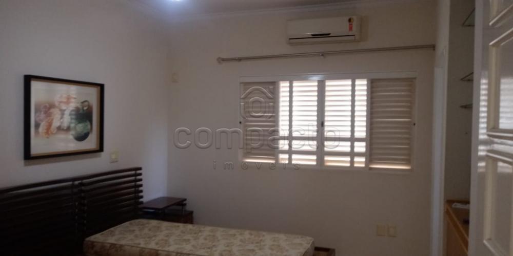 Alugar Casa / Condomínio em São José do Rio Preto apenas R$ 10.000,00 - Foto 23