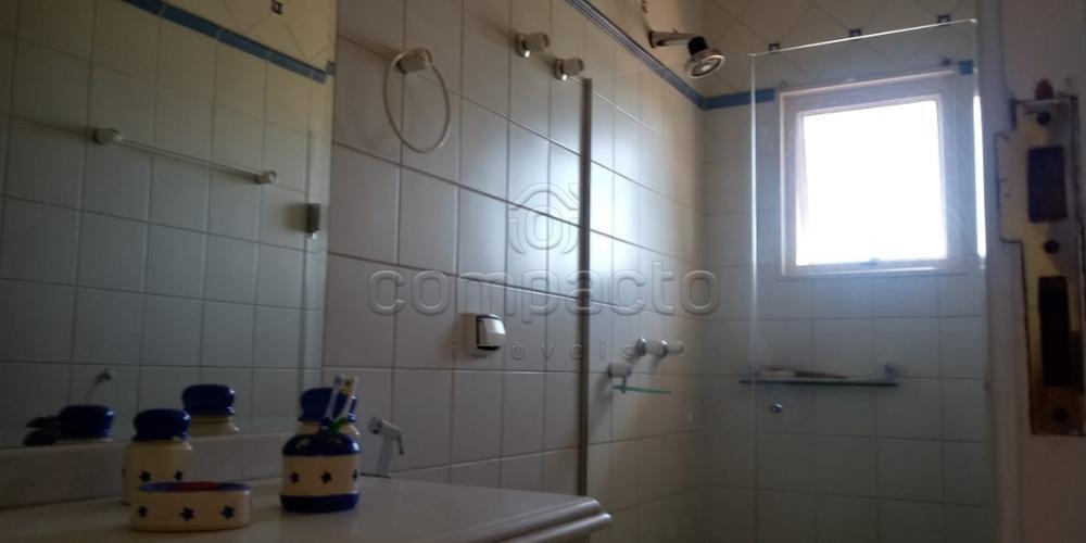 Alugar Casa / Condomínio em São José do Rio Preto apenas R$ 10.000,00 - Foto 24