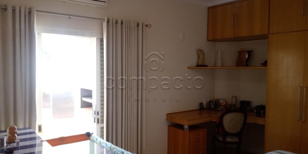 Alugar Casa / Condomínio em São José do Rio Preto apenas R$ 10.000,00 - Foto 29