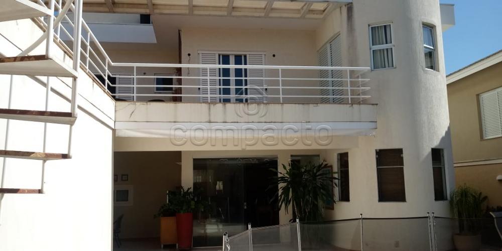 Alugar Casa / Condomínio em São José do Rio Preto apenas R$ 10.000,00 - Foto 36