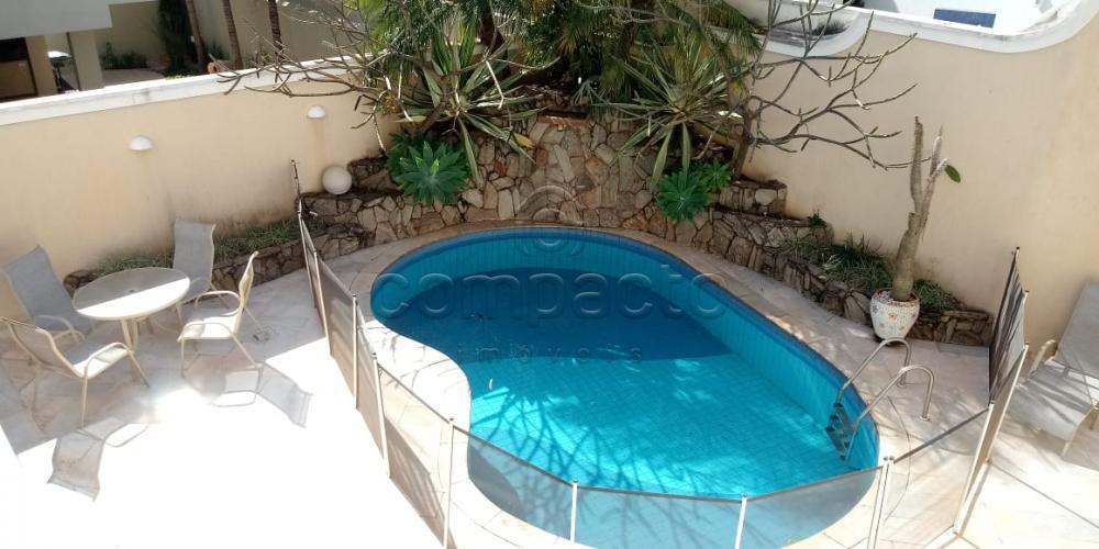 Alugar Casa / Condomínio em São José do Rio Preto apenas R$ 10.000,00 - Foto 41