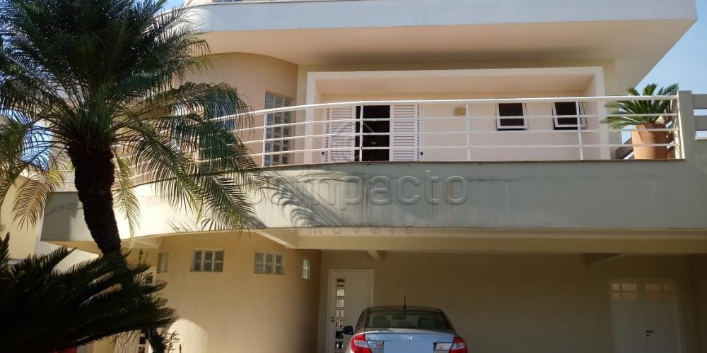 Alugar Casa / Condomínio em São José do Rio Preto apenas R$ 10.000,00 - Foto 2